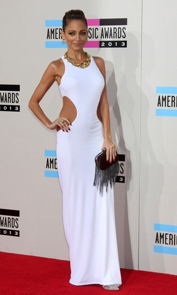 American Music Awards 2013, Red Carpet, Celeb Style