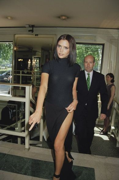 Fashion, Victoria Beckham, 時裝