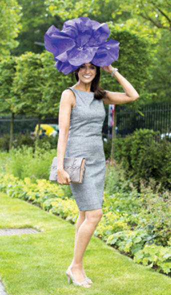 hat hunter, Royal Ascot
