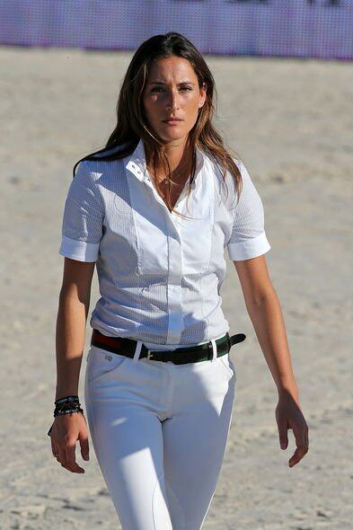 Fashion , 時裝 , Jessica Springsteen , Polo Ralph Lauren