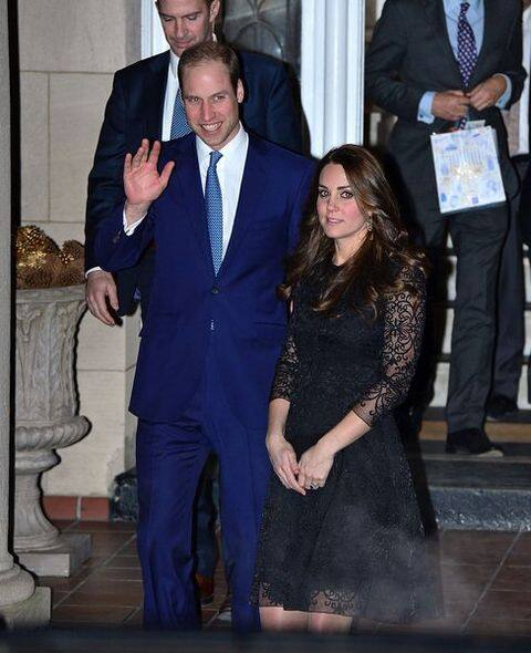 Beulah London, Kate Middleton, 凱特王妃, 孕婦時裝, Fashion