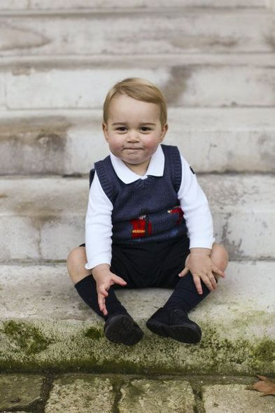 Prince George, Style file, Prince William, Kate Middleton, Royal, 童裝, Fashion, 時裝