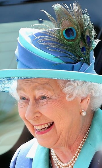 Fashion News , Fashion , 時裝 , Queen Elizabeth II , 英女皇 , hat , 帽子