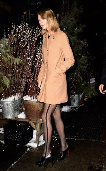 Taylor Swift, Fashion, Style tips, 穿搭