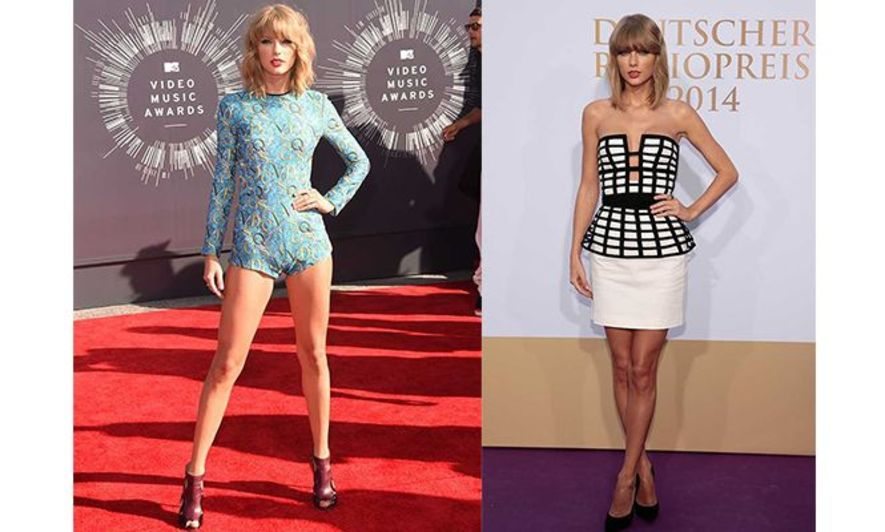 Taylor Swift, style tips, 時裝