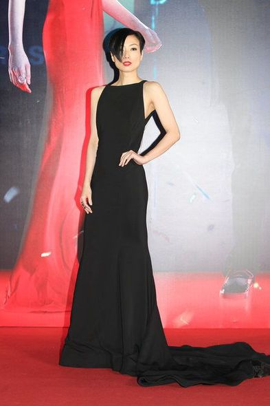 紅地毯, Red Carpet, 香港電影金像, Fashion, 時裝