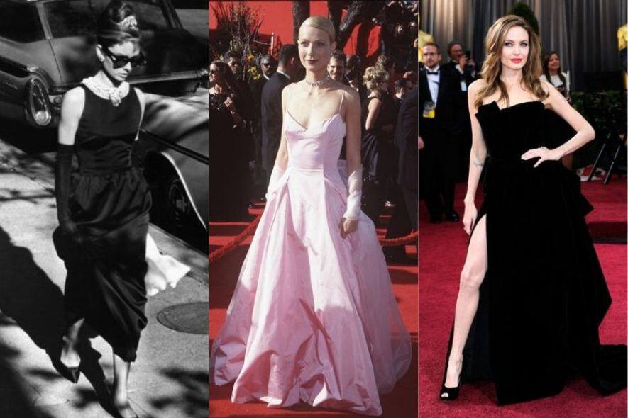 Dress, Fashion, Celebrity, Oscars, 連身裙