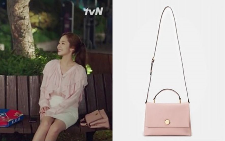 Beanpole AccessoryMoon Satchel