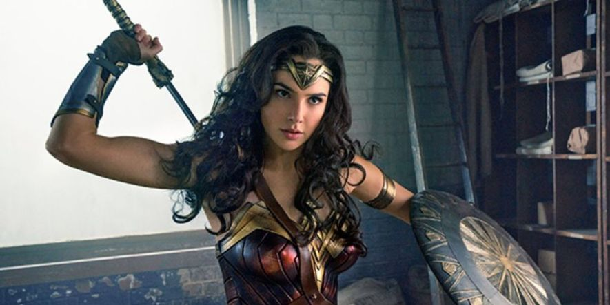 神奇女俠, Wonder Woman, Gal Gadot, 穿搭, 配搭
