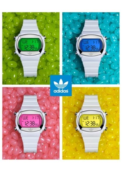CANDY Watch Special Edition fashion accessories