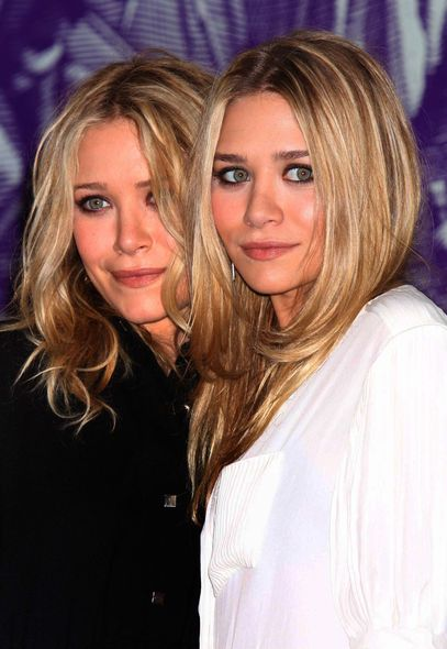 Mary-Kate 與 Ashley Olsen 被迫出局