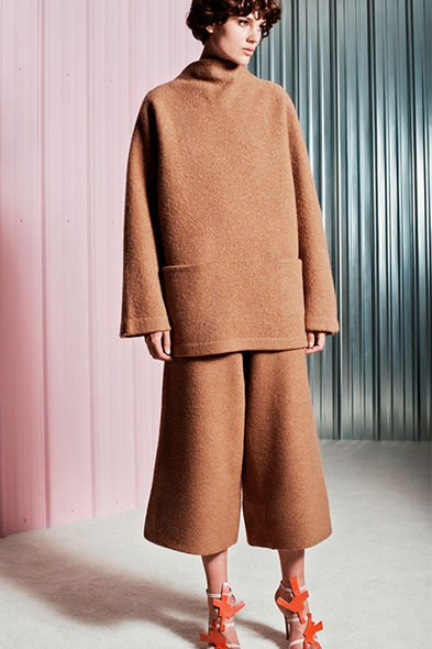 Acne Studios FW14 Collection