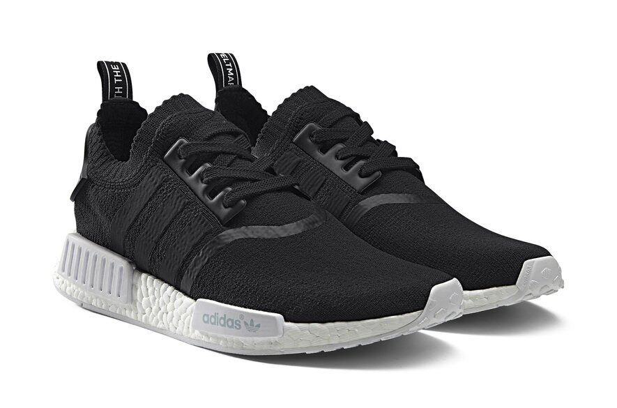 Adidas Originals, NMD, 球鞋