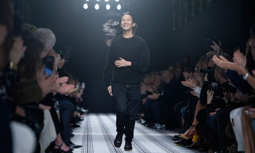 Alexander Wang , Balenciaga , Fashion News , Fashion , 時裝