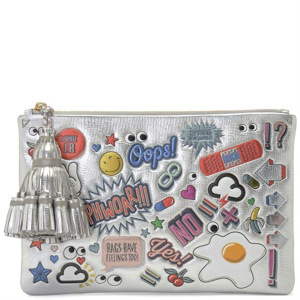 Anya Hindmarch, 飾物, 聖誕, X'mas, Fashion, 時裝