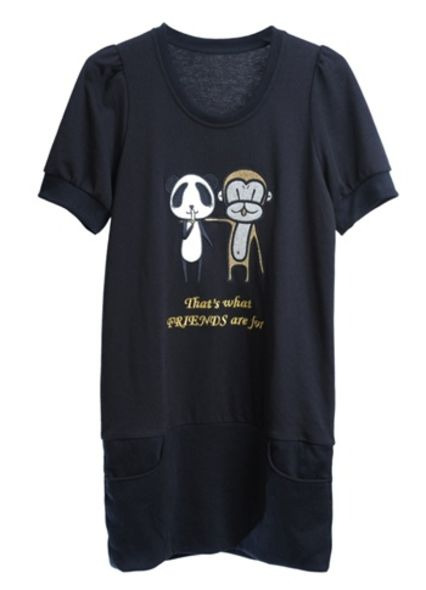 Atsuro Tayama tee shirt fashion trend