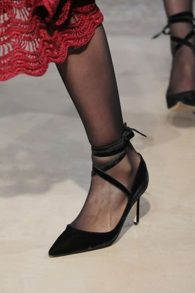 AW17 NYFW 35 Best Shoes