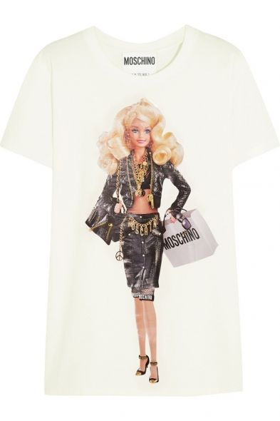 Barbie, Moschino, Fashion, 時裝