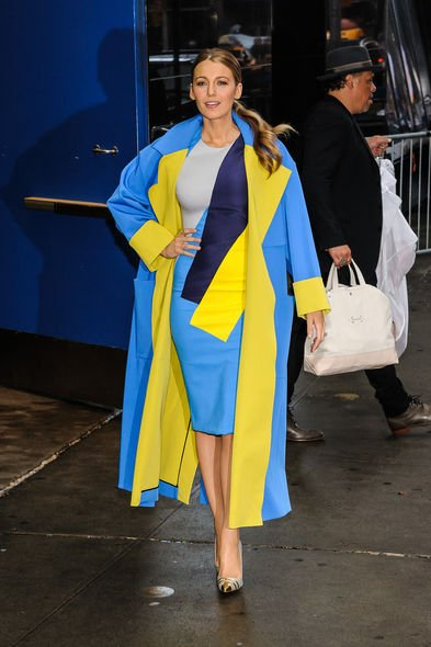 Fashion News, Blake Lively, Fashion, 時裝