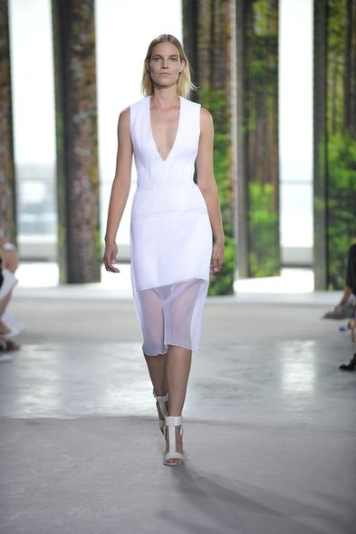 BOSS Women, Jason Wu, SS15, 2015春夏時裝周
