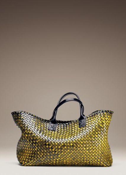 Bottega Veneta NYCabat limited edition fashion accessories