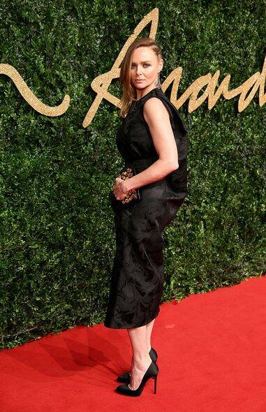 英國時尚大獎, British Fashion Awards, Fashion, 時裝