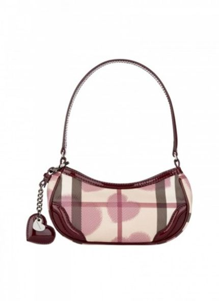 Burberry Nova Heart collection