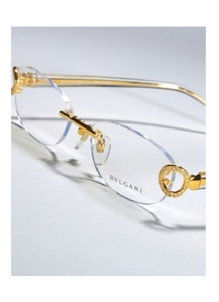 Bvlgari LensCrafters glasses fashion accessories
