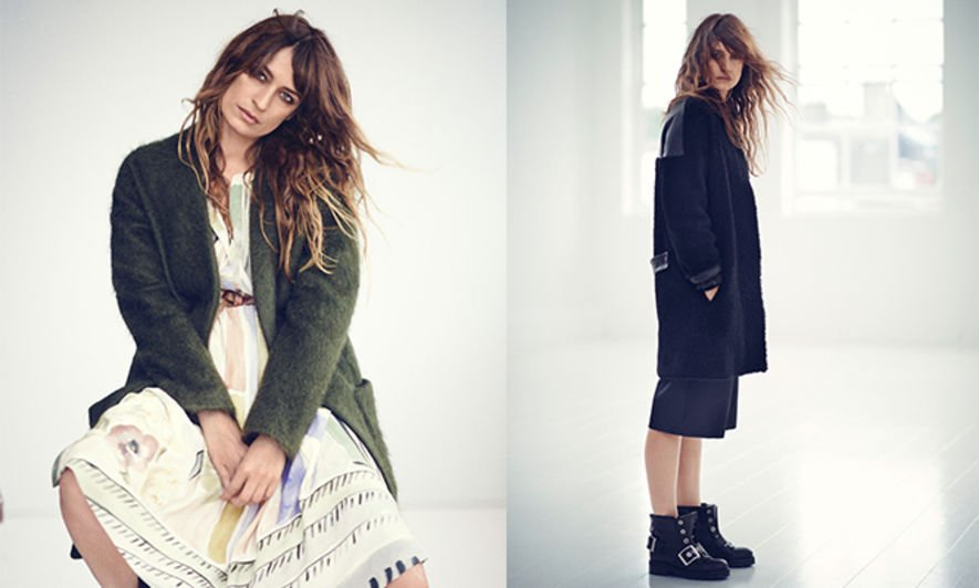 Caroline de Maigret, Matchesfashion.com, The Style Report