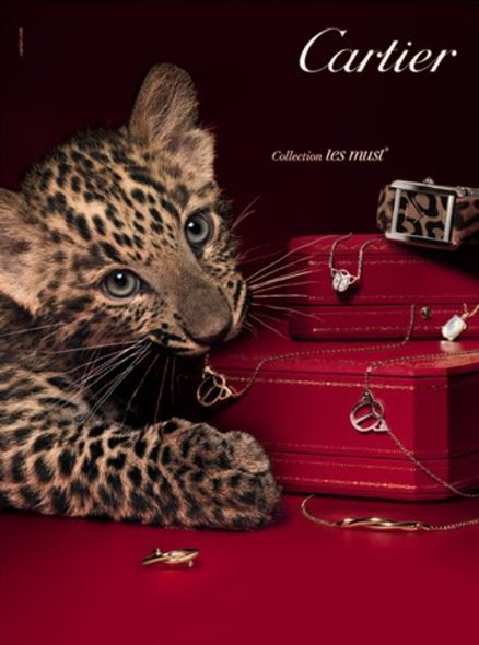 Cartier Collection Les Must