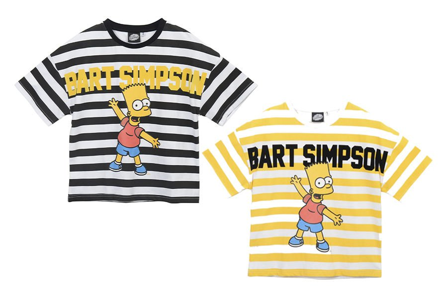 The Simpsons, Catalog, 情侶裝, 情人節