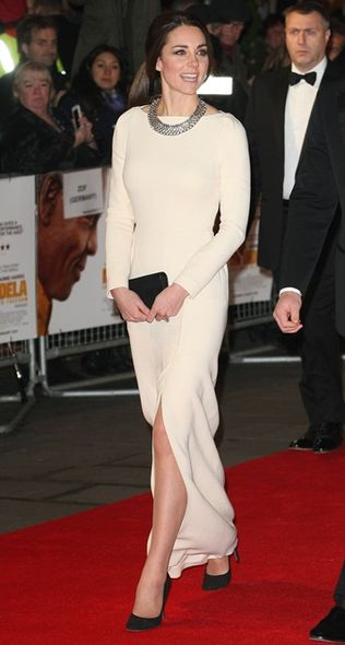 Kate Middleton, Roland Mouret