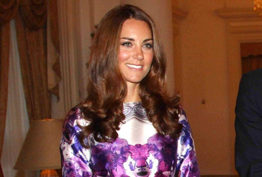 潮穿 Prabal Gurung!Kate Middleton 時裝親民政策