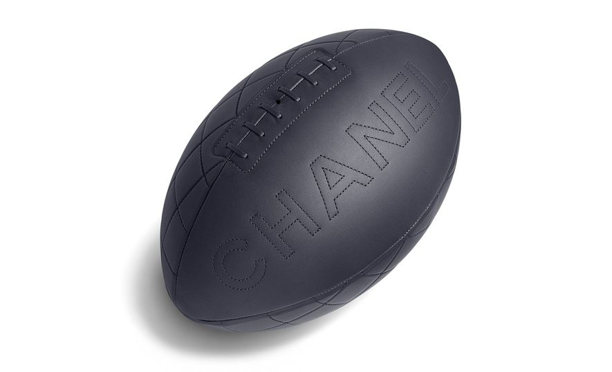 Rugby World Cup, Chanel, 運動, 時裝, Fashion