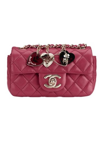 CHANEL valentine gift ideas