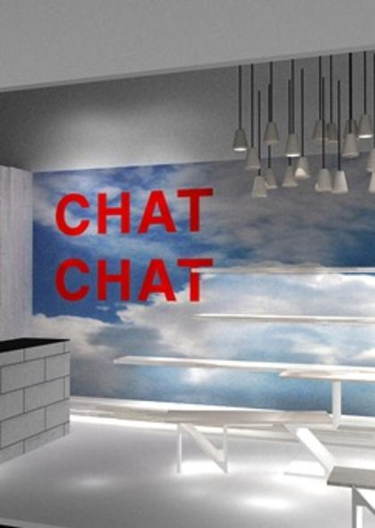 chat chat new shop opening fashion accessories