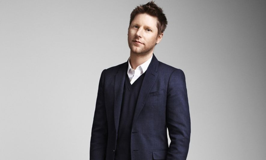 Christopher Bailey, Burberry