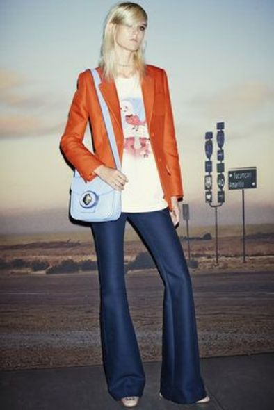 Coach, Fashion, 時裝, 手袋, Accessories, Stuart Vevers