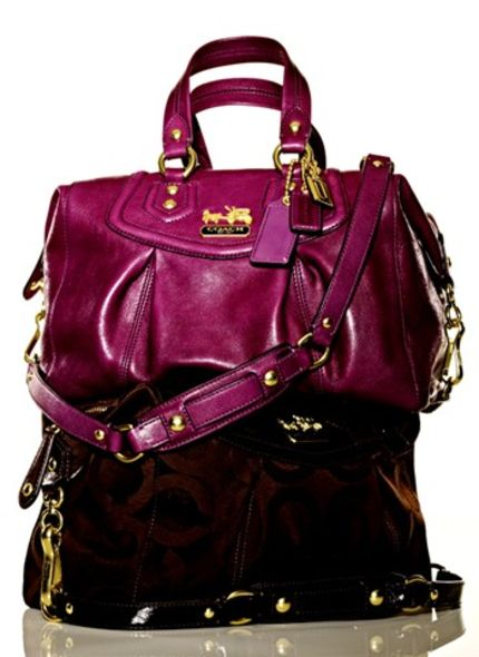 Coach Madison Collection