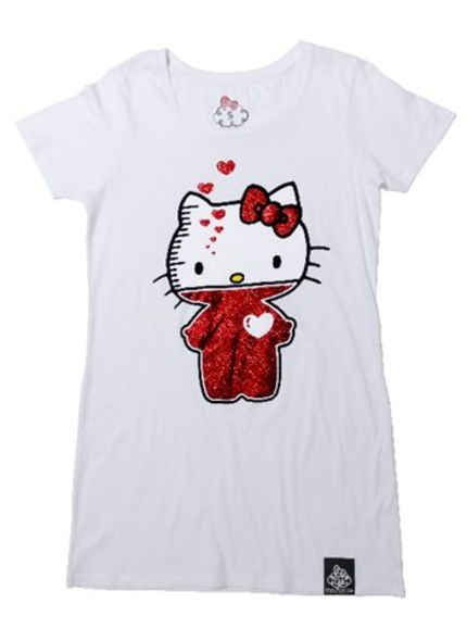 D-mop x Hello Kitty KITTY LAB fashion trend