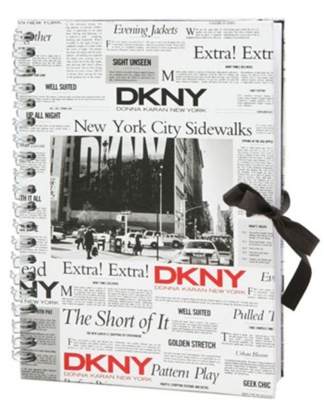 DKNY - BRANDED ALLEY