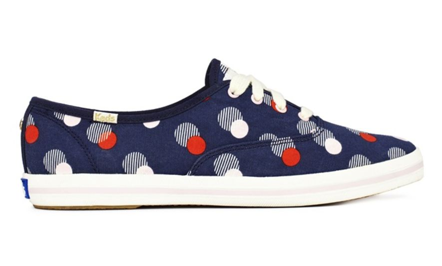 Keds® for Kate Spade New York