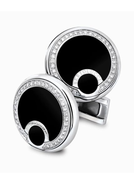 father day, Giro Cufflinks, fashion news, accessories, Bertolucci