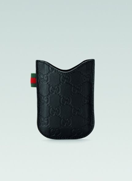 GUCCI Blackberry 機套