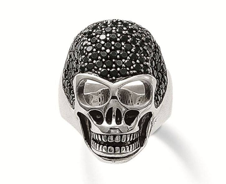 高呼 Rock 'n' Roll!Thomas Sabo 叛逆氣質