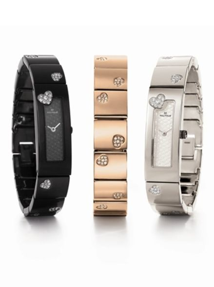 Folli Follie emotions watches fashion accessories