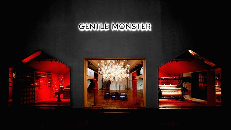 Ktrend, Korean fashion,韓國時裝, Perpetua Ip, Gentle Monster