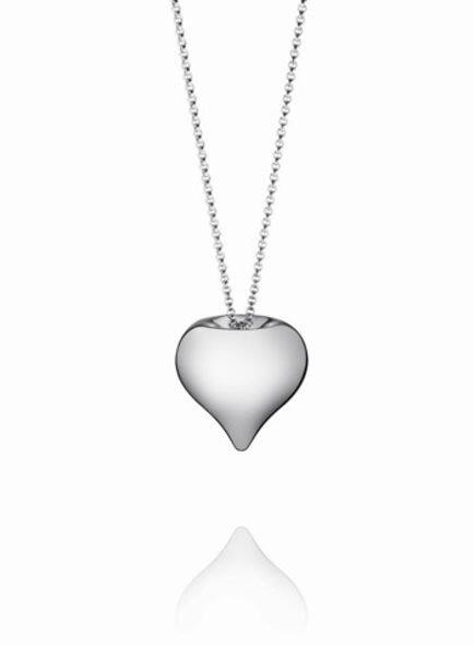 Georg Jensen Artist Heart 2010 collection