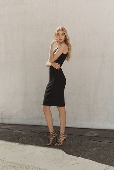 Topshop, Gigi Hadid, Fashion News, Fashion, 時裝