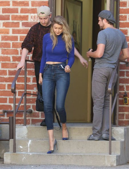 Fashion News, Fashion, 時裝, Gigi Hadid
